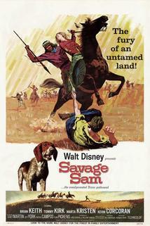 Savage Sam  - Savage Sam
