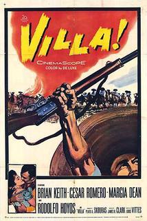 Villa!!