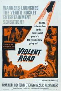 Violent Road  - Violent Road