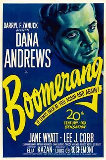 Bumerang  - Boomerang!