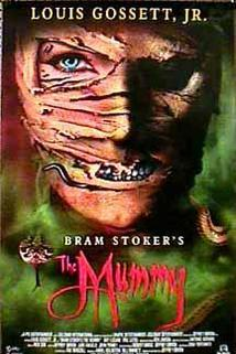Mumie  - Legend of the Mummy