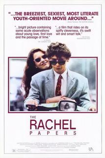 Akce Rachel  - Rachel Papers, The