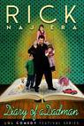 Rick Najera 'Diary Of A Dadman'