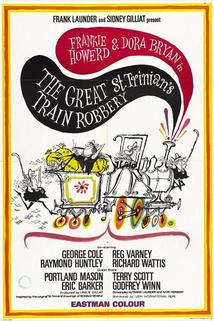 The Great St. Trinian's Train Robbery  - The Great St. Trinian's Train Robbery