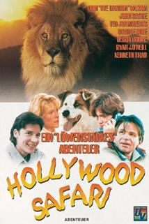 Hollywoodské safari