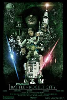 Star Wars: Battle of Rocket City