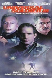 Univerzální voják 3: Nedokončený obchod