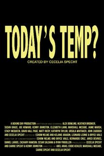 Today's Temp! 2