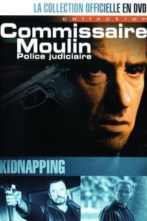 Komisař Moulin  - Commissaire Moulin