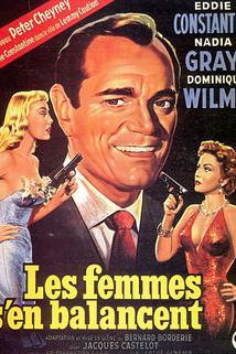 Femmes s'en balancent, Les