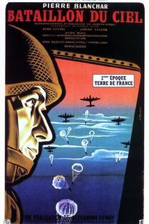 Bataillon du ciel, Le