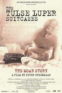 Tulse Luper Suitcases, Part 1: The Moab Story, The  - Tulse Luper Suitcases, Part 1: The Moab Story, The