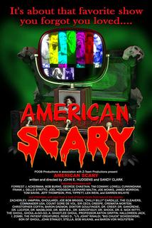American Scary  - American Scary