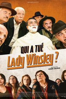 Lady Winsley ()