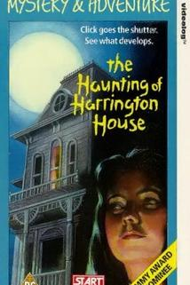 The Haunting of Harrington House