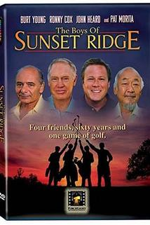The Boys of Sunset Ridge
