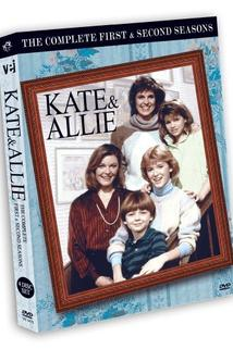 Kate & Allie  - Kate & Allie