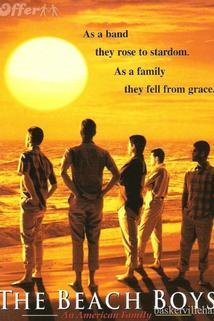 The Beach Boys: An American Family  - The Beach Boys: An American Family