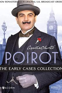 Agatha Christie: Poirot  - Agatha Christie: Poirot