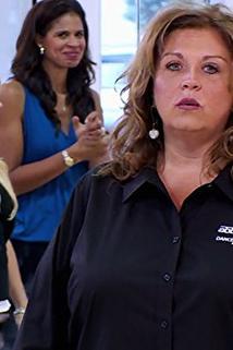 Dance Moms - Abby vs. Melissa  - Abby vs. Melissa