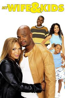 My Wife and Kids  - My Wife and Kids