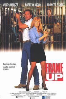Smrtící kamufláž  - Frame-Up II: The Cover-Up