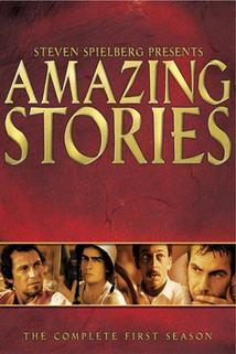 Neuvěřitelné příběhy  - Amazing Stories