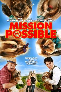 Mission Possible  - Mission Possible