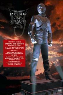 Michael Jackson: Video Greatest Hits - HIStory  - Michael Jackson: Video Greatest Hits - HIStory