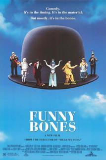 Smích ze záhrobí  - Funny Bones