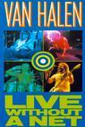 Van Halen Live Without a Net