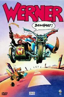 Werner - Beinhart!  - Werner - Beinhart!