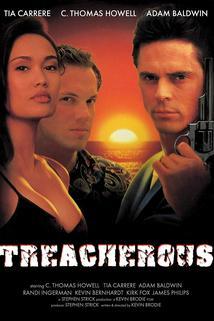 Treacherous  - Treacherous