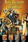 Král Richard a křižáci (1954)