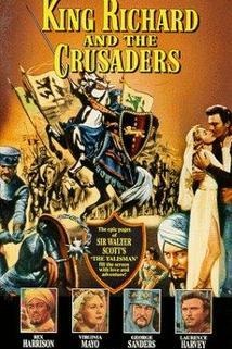 Král Richard a křižáci