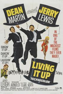 Living It Up  - Living It Up
