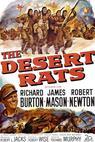 Krysy pouště