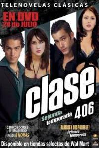 Clase 406  - Clase 406