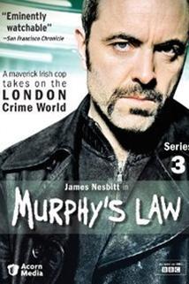 Murphyho zákon  - Murphy's Law