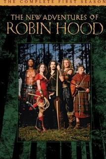 The New Adventures of Robin Hood