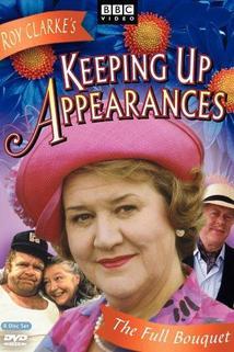 Keeping Up Appearances  - Keeping Up Appearances