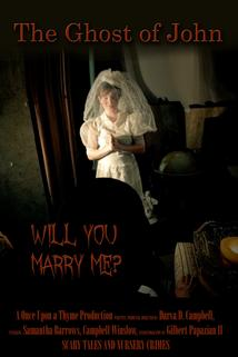 Have You Seen the Ghost of John; Scary Tales and Nursery Crimes