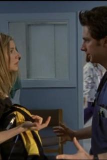 Scrubs: Doktůrci - Moje oběť  - My Sacrificial Clam