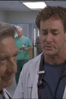 Scrubs: Doktůrci - Moje slabá chvilka  - My Overkill