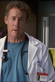 Scrubs: Doktůrci - Moje noční služba  - My Nightingale