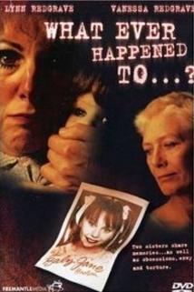 Co se stalo s Baby Jane?