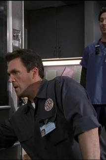 Scrubs: Doktůrci - Moje příšera  - My Monster