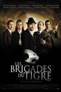 Brigades du Tigre, Les