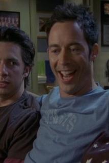 Scrubs: Doktůrci - Můj bratříčku, kde jsi?  - My Brother, Where Art Thou?
