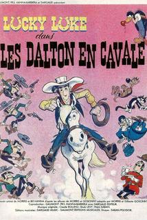 Dalton en cavale, Les  - Dalton en cavale, Les